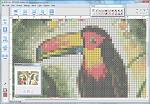 STOIK Stitch Creator - Convert your images to a cross-stitch pattern